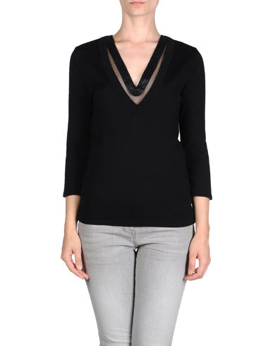 GIANFRANCO FERRE' - Short sleeve sweater