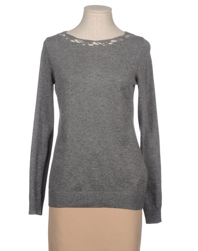 ROBERTA SCARPA - Long sleeve jumper