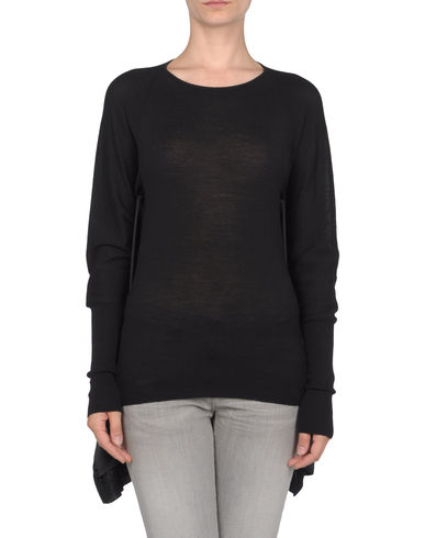 CLASS ROBERTO CAVALLI - Long sleeve sweater