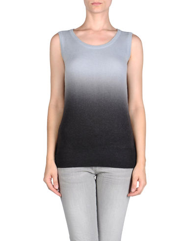 MARGHI LÓ - Sleeveless sweater