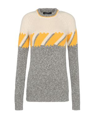 Long sleeve sweater Women's - DEREK LAM