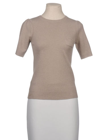 MARIE-SIXTINE - Short sleeve sweater