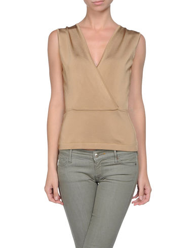 CHLOÉ - Sleeveless sweater