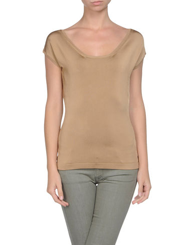 CHLOÉ - Short sleeve sweater