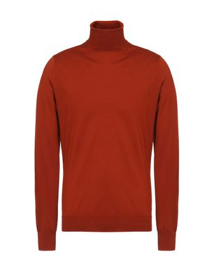 High neck sweater Men's - DRIES VAN NOTEN