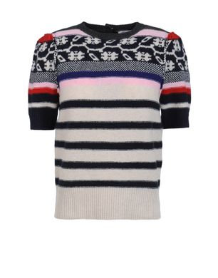 Short sleeve jumper Women's - SONIA by SONIA RYKIEL