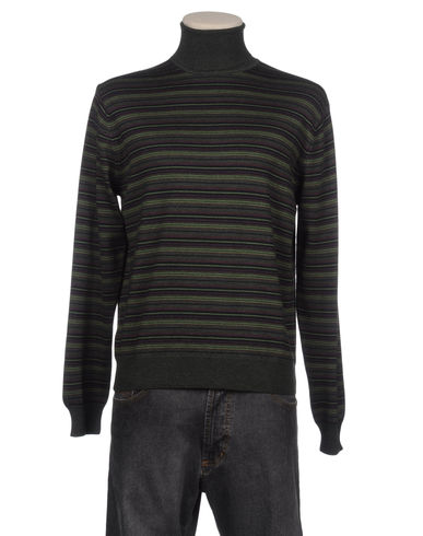 BRAMANTE - High neck sweater