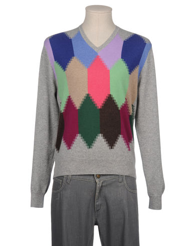 BRAMANTE - Cashmere sweater