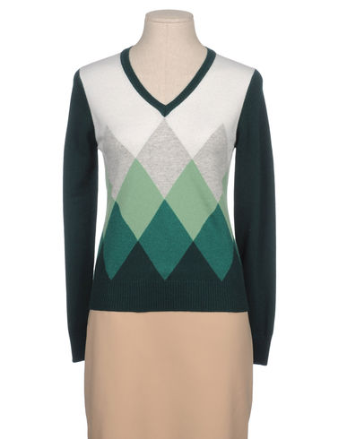 BRAMANTE - Cashmere jumper