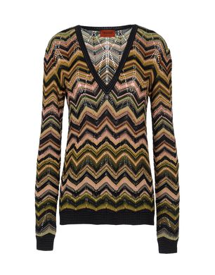 Maglia maniche lunghe Donna - MISSONI