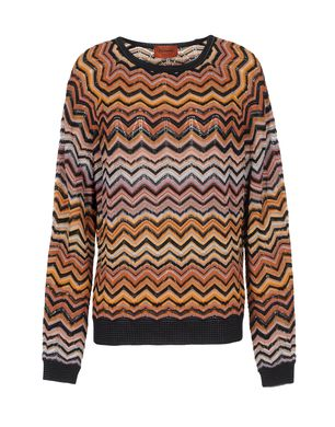 Long sleeve sweater Women's - MISSONI