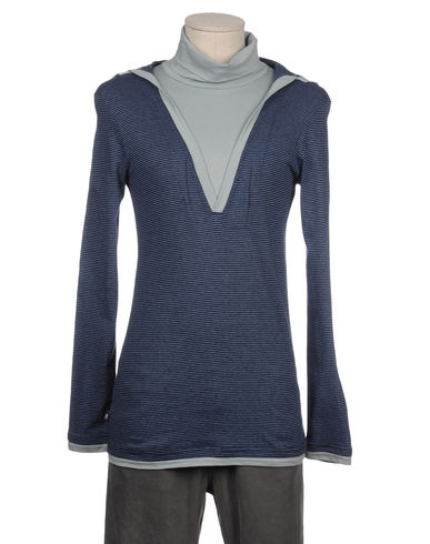 FABIO DI NICOLA - High neck sweater