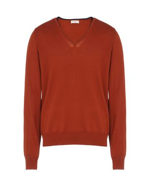 V-neck Men's - DRIES VAN NOTEN