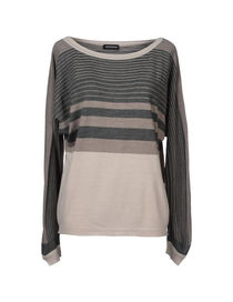 DIANA GALLESI - Long sleeve sweater