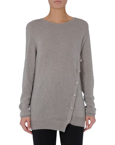 Twisted Cashmere Sweater