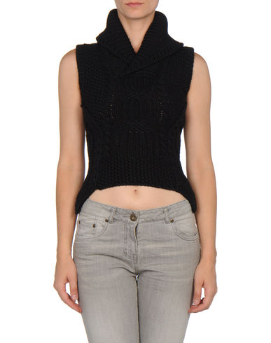 DSQUARED2 - Sleeveless sweater