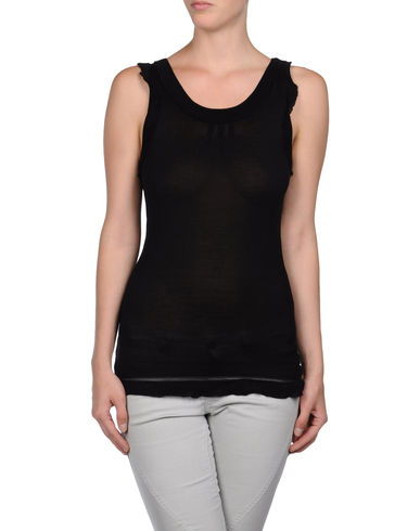 D&G - Sleeveless jumper