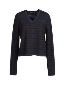 ROCHAS - Long sleeve jumper