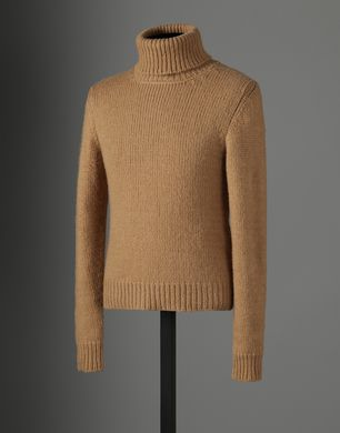 Maglie maniche lunghe - Maglie maniche lunghe - Dolce&Gabbana - Inverno 2016