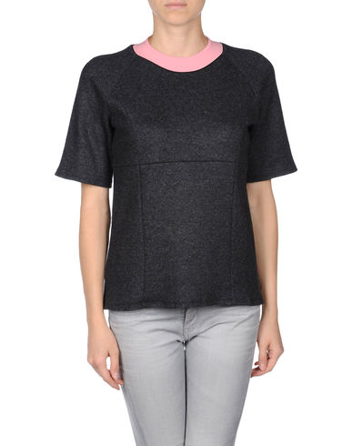 MARNI - Short sleeve sweater