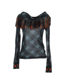 JEAN PAUL GAULTIER MAILLE FEMME - Jumper