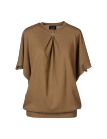 LANVIN - Short sleeve jumper