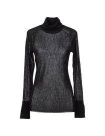 TORY BURCH - Polo neck