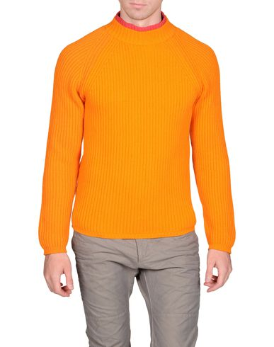 JIL SANDER - High neck sweater