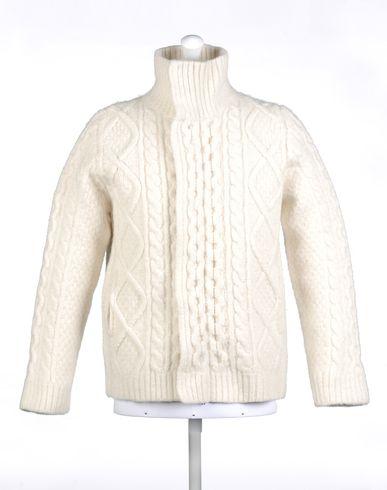 MAISON MARGIELA 10 Light jacket