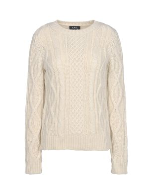 Long sleeve sweater Women's - A.P.C.