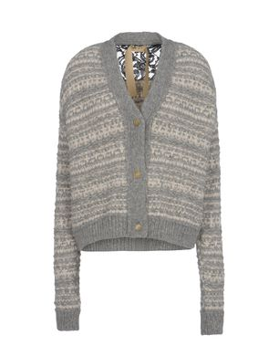 Cardigan Donna - N 21