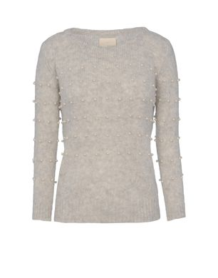 Maglia maniche corte Donna - GIRL by BAND OF OUTSIDERS