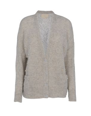 Cardigan Donna - GIRL by BAND OF OUTSIDERS
