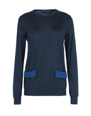 Long sleeve sweater Women's - AQUILANO-RIMONDI