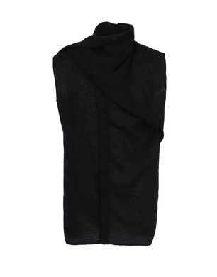 Sleeveless shirt Women's - RICK OWENS