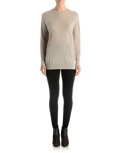 Cashmere Round Neck Sweater