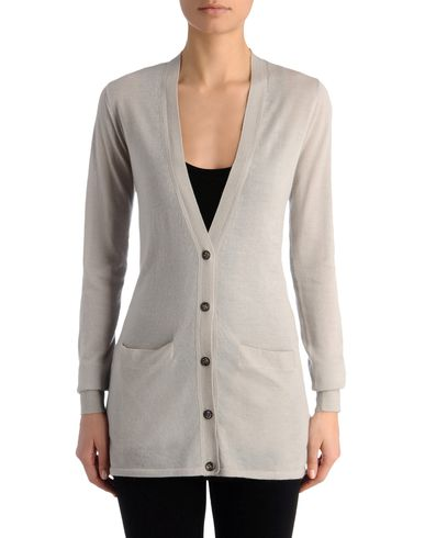 Cashmere Cardigan