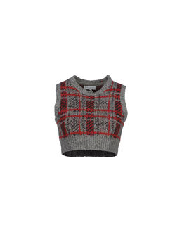 Opening Ceremony - OPENING CEREMONY - KNITWEAR - Sleeveless jumpers