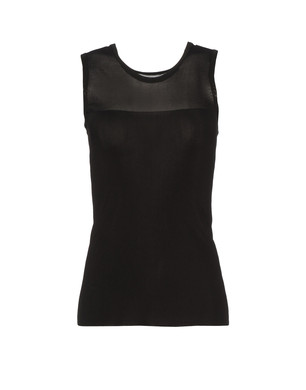 Sleeveless sweater Women's - BARBARA BUI