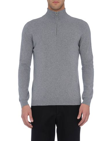 Merino Blend Pullover