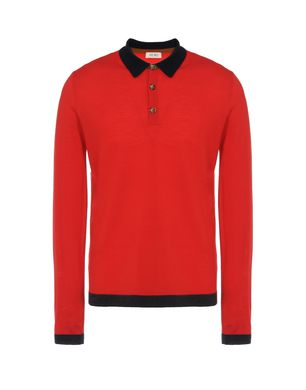 Polo sweater Women's - KENZO