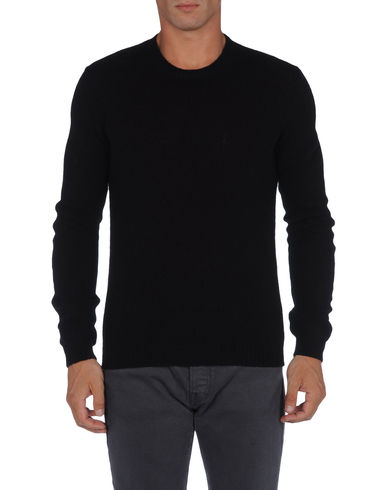 PRADA SPORT - Crewneck sweater