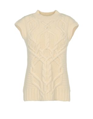 Sleeveless sweater Women's - DEREK LAM