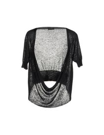 PINKO BLACK - Short sleeve jumper
