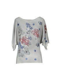 ANTONIO MARRAS - Short sleeve jumper