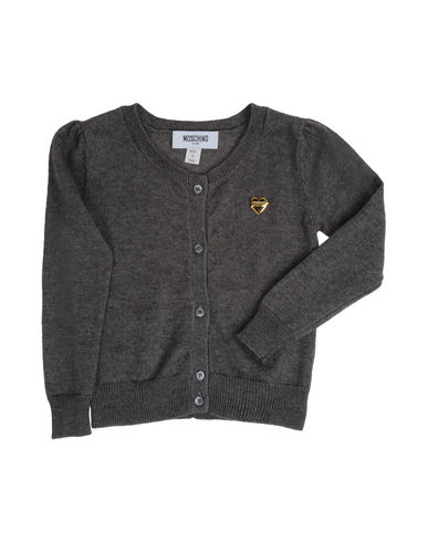 MOSCHINO KID - Cardigan