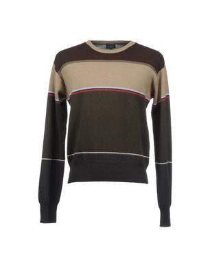 PAUL SMITH JEANS - Sweater