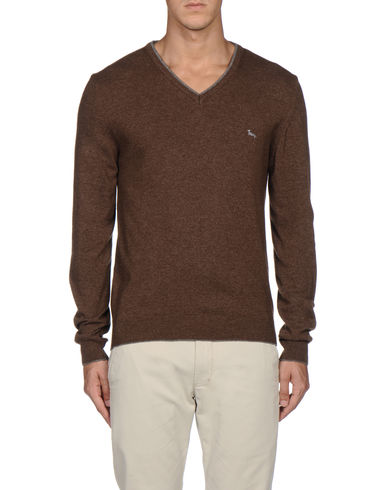 HARMONT&amp;BLAINE - V-neck