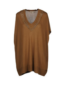 MICHAEL MICHAEL KORS - Short sleeve jumper