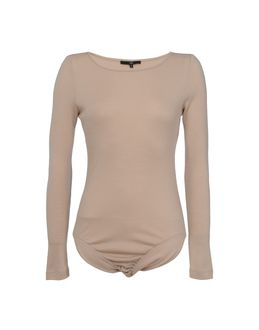 TIBI Long sleeve sweaters - Item 39318224